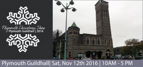 Plymouth Christmas Show 2016