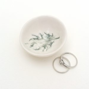 small ring bowl