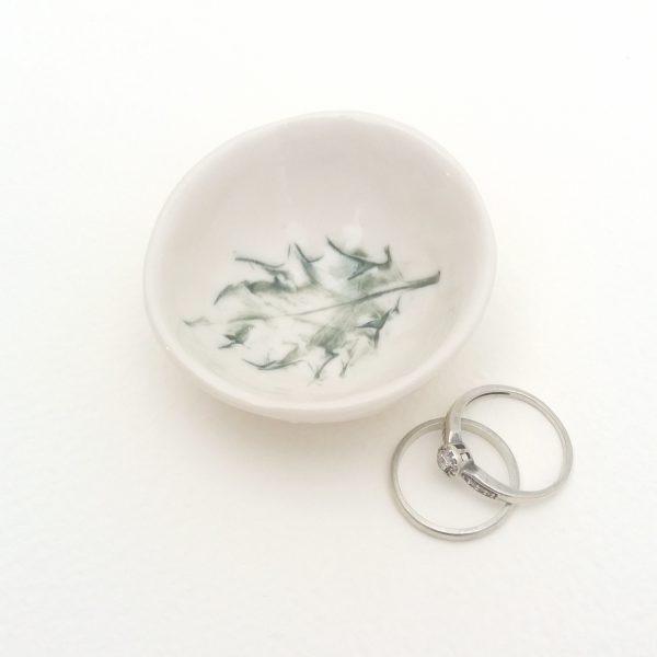 small ring bowl